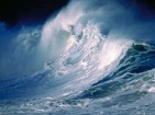28 марта в Индонезийском океане произошло землетрясение.