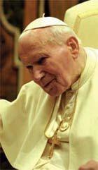 Папа Римский Иоанн Павел II скончался