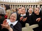 Немецкий кардинал Йозеф Ратцингер стал Папой Бенедиктом XVI
