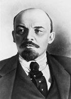 «Ленин жил, Ленин жив …»