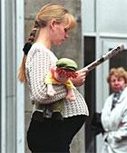 Соблюдая диеты, будущие мамы рискуют