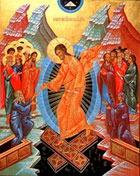 До Светлого Христова Воскресенья осталось чуть больше суток …