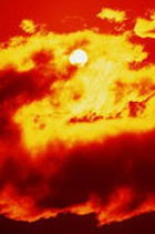 Вспышки на Солнце – магнитные бури на Земле. Завтра россиянам следует поберечь свое здоровье