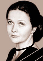 В воскресенье утром умерла Наталья Гундарева