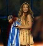 Первое место на Евровидении заняла Греция. Россия - лишь на 15 месте
