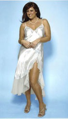 Мода для «полных» невест ...