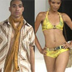 Неделя Моды на Карибах 2005