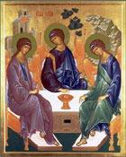 Сегодня Духов день и начало «русалкиной» недели