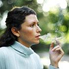 Курящие останутся без сына