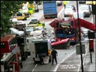 Лондон стал жертвой терактов