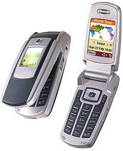 Миллиард мобильников к 2009 году?..