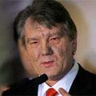 Ющенко защищает сына от СМИ