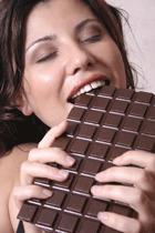 Диабет и гипертонию теперь лечат шоколадом