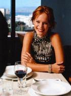 Путь к сердцу женщины лежит через ужин в ресторане