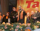 Андрей Ющенко подставил отца