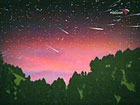 В пик августовского звездопада можно увидеть 100 метеоров в час