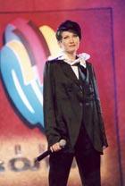 Тина Кароль не ожидала получить премию от Пугачевой