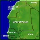 Государственный переворот в Мавритании