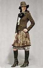 Модная терапия: осень не повод для хандры