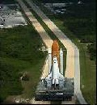 Посадка Discovery перенесена на вторник