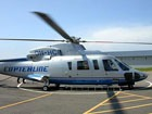 Недалеко от Таллина разбился вертолет