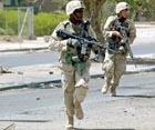 Американские военные расстреляли иракских детей