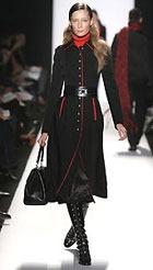 Тенденции осени: модное пальто