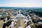 Землетрясение в Риме: подробности