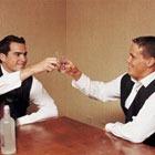 Опрос показал, что россияне добры и много пьют