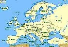 """Европу """"залило"""" сильнейшим наводнением"""