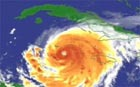 """Новые подробности последствий урагана """"Катрина"""": число жертв исчисляется тысячами"""