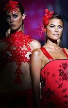 В Мадриде проходит Международная Неделя моды