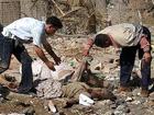 Терракт в Ираке: от взрыва заминированной машины погибло более 100 человек
