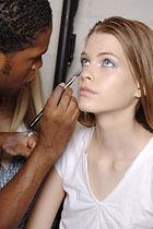 Тенденции макияжа (по материалам Недели моды Нью-Йорке)