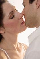 Поцелуй - тест на совместимость