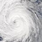 К Японии приближается очередной мощный тайфун