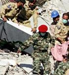Землетрясение в Пакистане - 25 тысяч погибших
