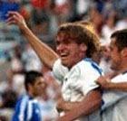 Футбол: молодежная сборная России сыграет со сборной Дании на чемпионате Евро-2006