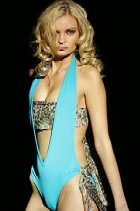 Обзор Russian Fashion Week: 20 октября 2005 года