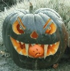 Halloween: бал монстров