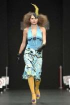 Обзор Russian Fashion Week: 25 октября 2005 года