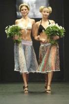 Обзор Russian Fashion Week: 26 октября 2005 года