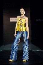 Обзор Russian Fashion Week: 27 октября 2005 года