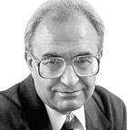 Скончался Отто Лацис - известный российский журналист