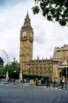«Московский прорыв» в Лондоне