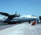 Разбившийся под Кабулом самолет не принадлежит России