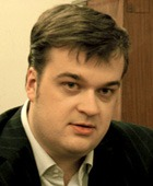 "Василий Уткин - лаурет премии ""ТЭФИ"""