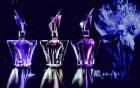 Женская парфюмерия: трио «Garden of Stars» от Thierry Mugler