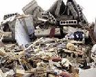 Сильное землетрясение в Китае: есть жертвы
