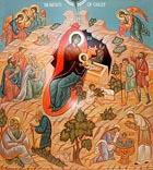 У православных россиян в силу вступает Рождественский пост